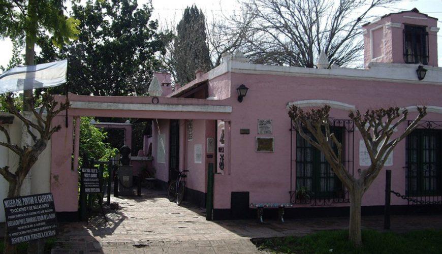 BUENAS NOTICIAS en San Antonio de Areco