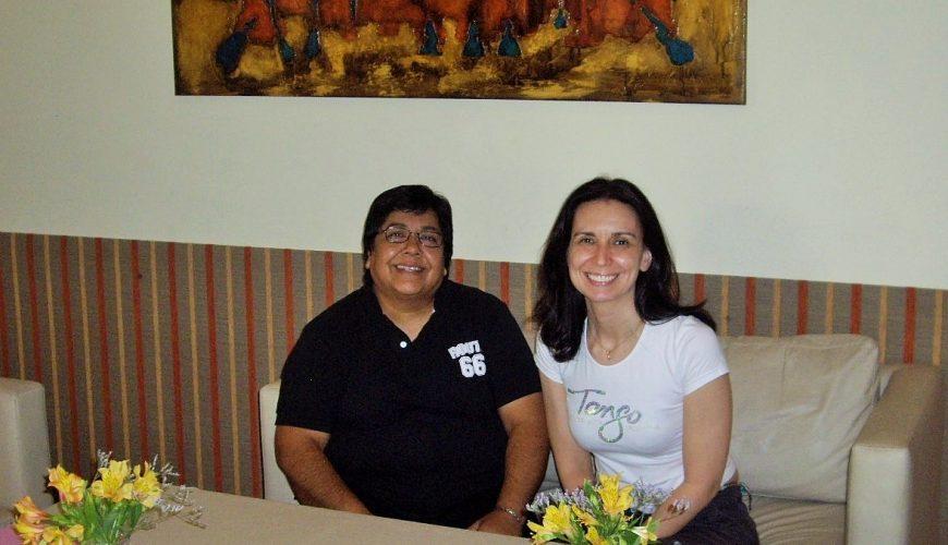 Entrevista a la escritora y artista Gladys M. Acevedo