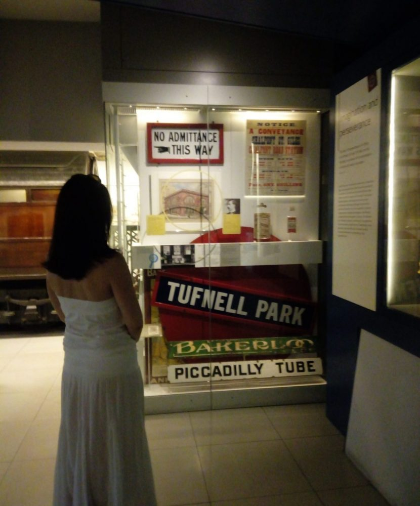 ¿Es el museo un lugar de aprendizaje? By Patricia C Prada Jimenez