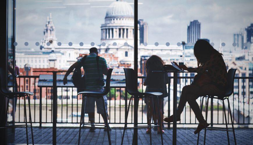Why you should study abroad, by Patricia C Prada Jimenez