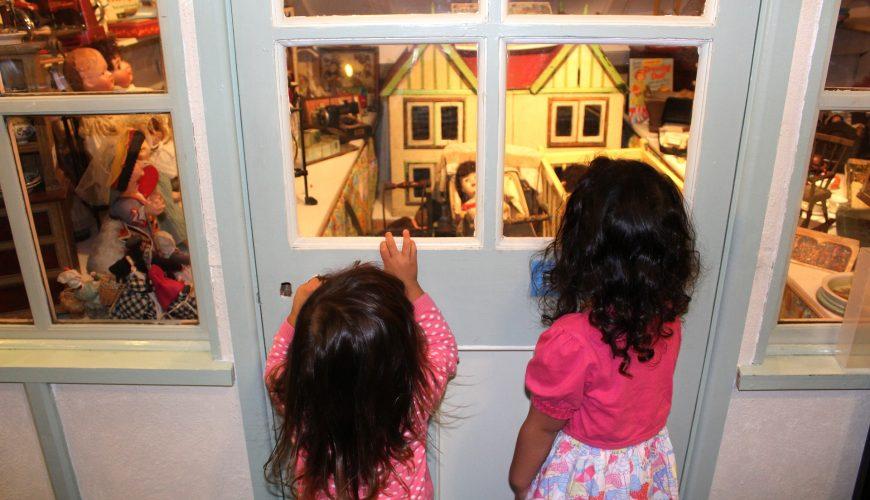 Los niños y la creatividad en los museos, por Patricia C Prada Jimenez