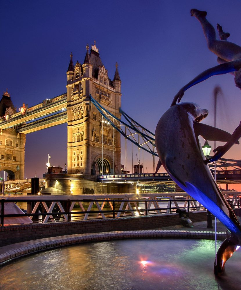 Coming to London? We can take you anywhere!