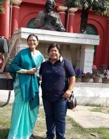 Museo Tagore. El templo de los sueños