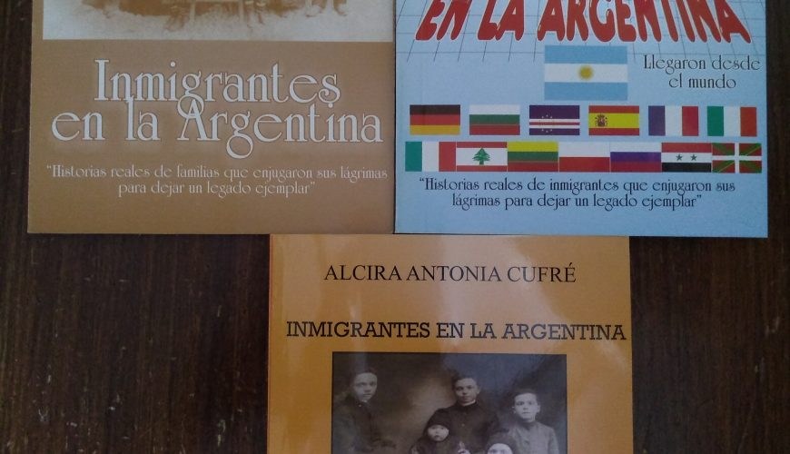 War, Education and the Immigrants Museum in Argentina, by Alcira Antonia Cufré