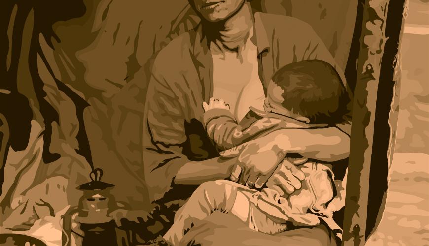 La guerra, la Educación y el Museo de los Inmigrantes en Argentina, por Alcira Antonia Cufré